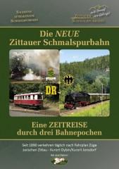 DVD Die Neue Zittauer Schmalspurbahn
